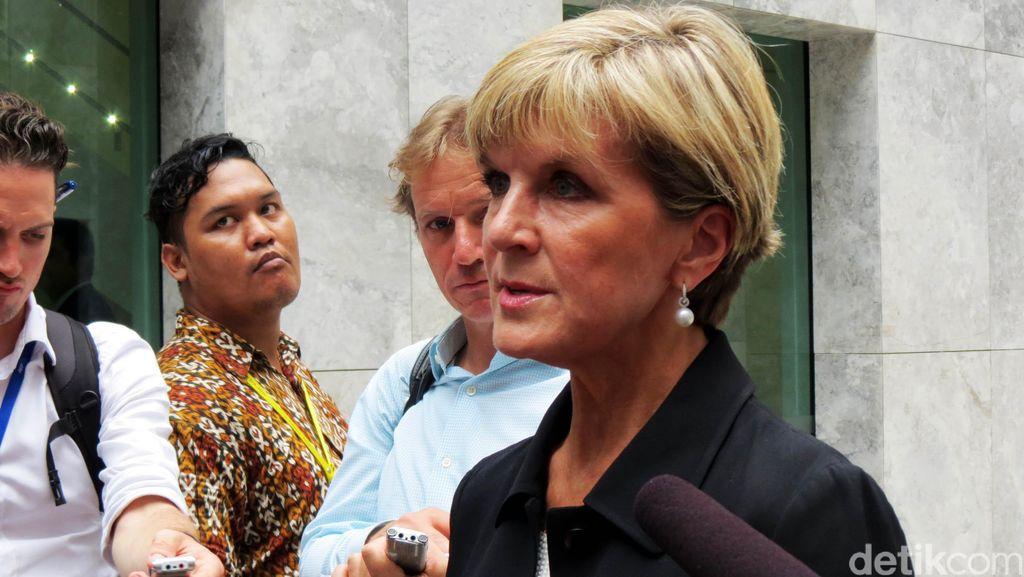 Ditanya Bebas Visa, Menlu Australia Tegaskan Opsi Multiple Entry Untuk Indonesia