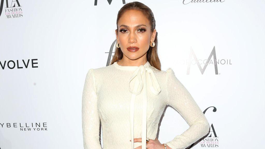 Cara Jennifer Lopez Menjaga Kekencangan Bokongnya