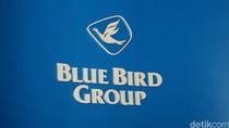 Bluebird Bagi-bagi Dividen Rp 182 Miliar