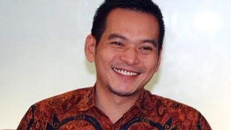 Isu Perselingkuhan Mardani, PKB: #2019GantiPresiden Bisa Drop