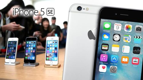 iPhone SE, Ponsel Termurah Apple