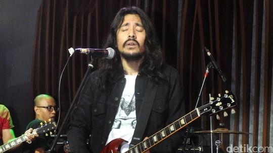 Marcello Tahitoe Betah Berewokan