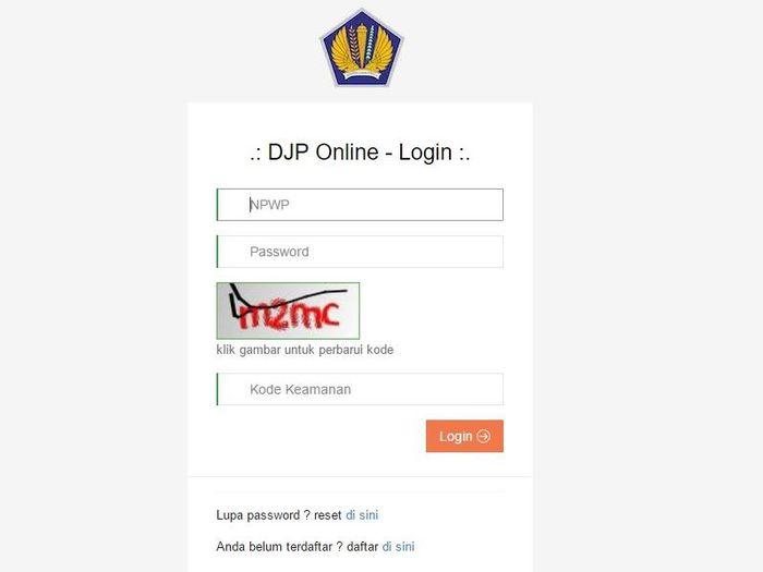 Begini Cara Bayar Pajak Online Pakai E-Billing/Foto: Internet