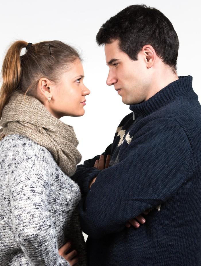 Suami 'Tersiksa' karena Merasa Istri Selingkuh, Harus Bagaimana?