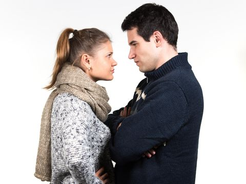 6 Pertengkaran yang Sangat Normal Terjadi dalam Hubungan Asmara