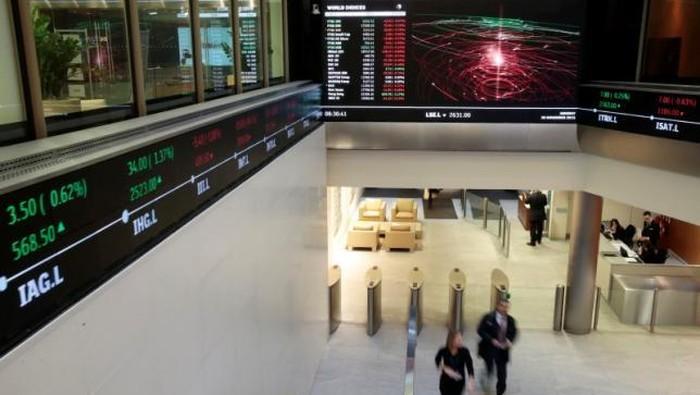 Bursa Saham London