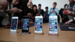Indonesia Diserbu iPhone SE Abu-abu?