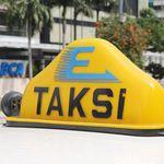 BEI Tunggu Penjelasan Taksi Express soal Penyelesaian Utang