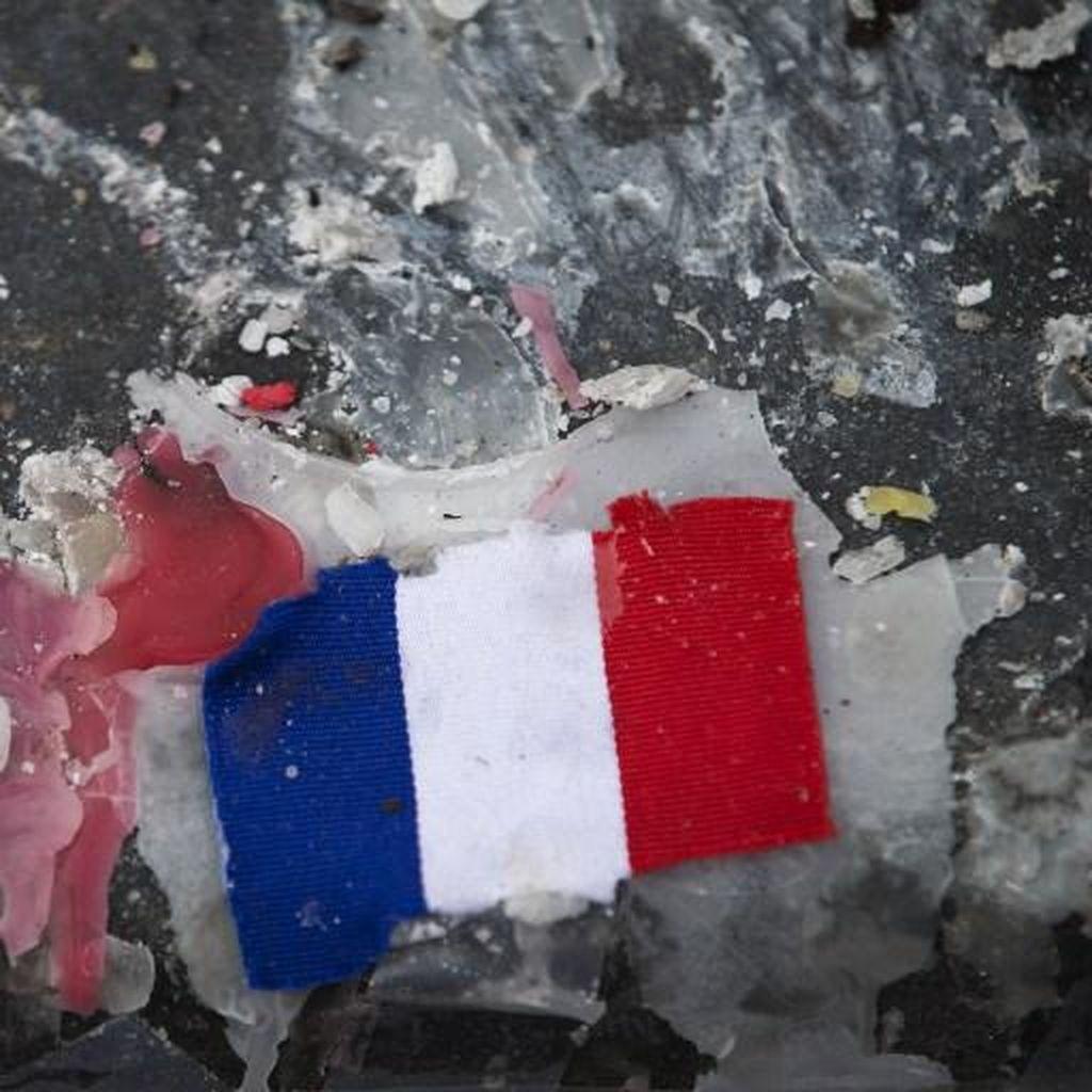 Prancis Tangkap 4 Tersangka Pemerkosaan yang Videonya Viral