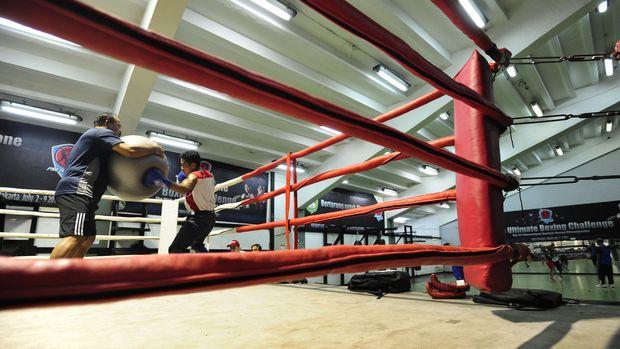 Hindari Virus Corona, Dua Kualifikasi Olimpiade Dipindah