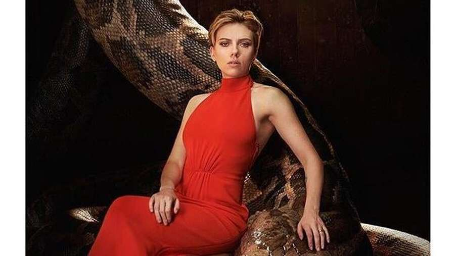 Scarlett Johansson hingga Ben Kingsley, Pengisi Suara di The Jungle Book