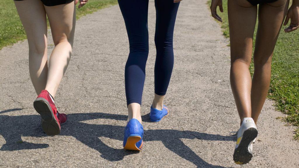 Pilihan Olahraga 22 Menit Buat Kamu yang Tak Punya Banyak Waktu