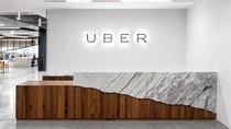 Bos Uber Hengkang di Tengah Isu Diskriminisasi