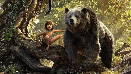 Scarlett Johansson hingga Ben Kingsley, Pengisi Suara di The Jungle Book