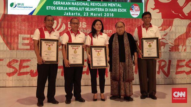 Mardani Sindir Revolusi Mental Jokowi Tak Tercapai