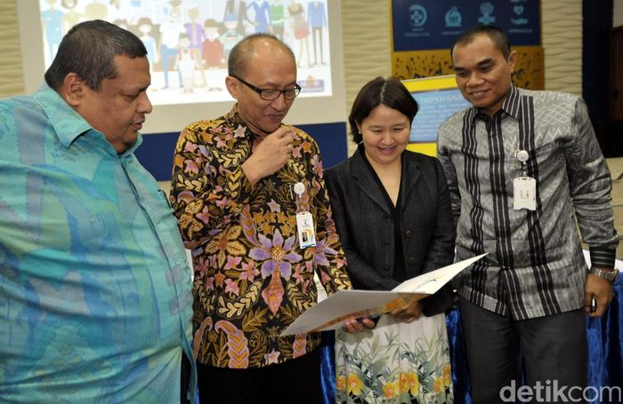 Paparan Kinerja 2015 ini juga dihadiri Komisaris Utama Taspen Life Rahman dan Country Manager SAP Megawati.