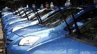 Mobil Bekas Taksi: Harga Nukik Mulai Rp 60 Jutaan, Limo, Alphard, sampai Mercy