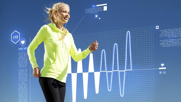 Berolahraga saat berpuasa memang dianjurkan, namun ikuti panduan dari dokter agar olahraga malah tak bikin lemas. Foto: Thinkstock