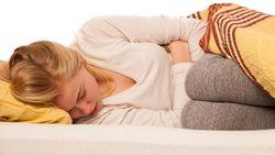 Agar Gejalanya Tak Makin Parah, Kenali Makanan Pantangan Endometriosis