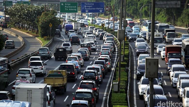 KedaiKOPI: Generasi Z Paling Tak Suka Macet Jakarta