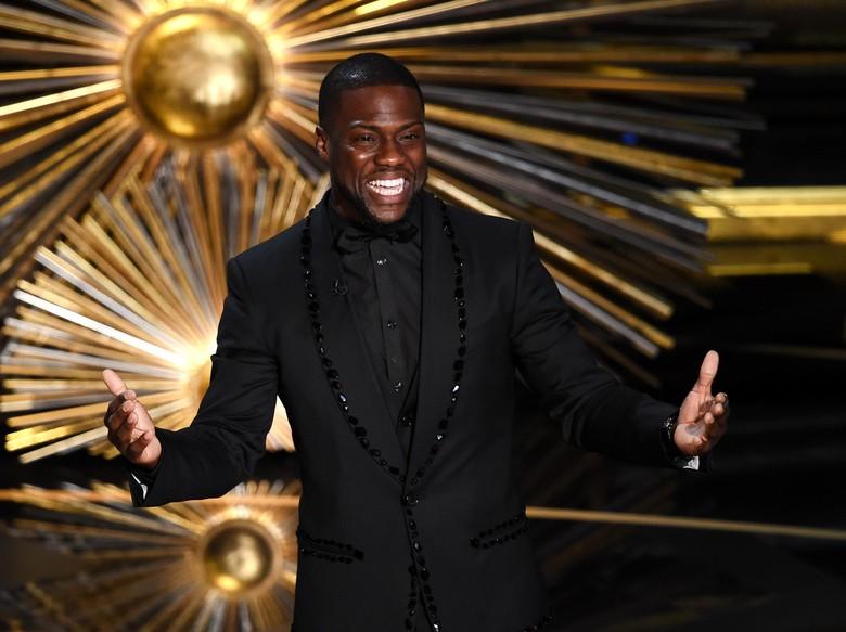 Ditinggal Host, Oscar Kembali Diliputi Kontroversi