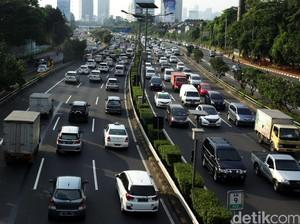Jelang Asian Games, Pemprov DKI Cari Solusi Atasi Kemacetan
