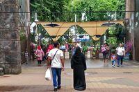 Tren Seru Tahun 2018: Muslim Traveler