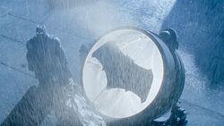 Bocor! Penampilan Batman dari Lokasi Syuting di Skotlandia