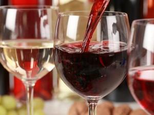 Kandungan Red Wine Diklaim Bisa Jadi Obat Sakit Gigi Masa Depan