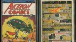 5 Komik Langka Marvel dan DC yang Terjual Miliaran Rupiah
