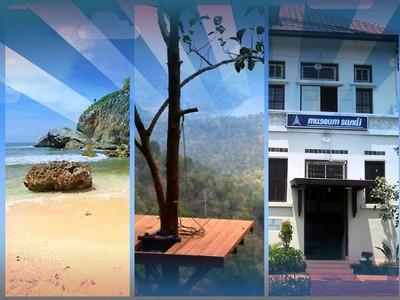 5 Sisi Lain Yogyakarta Untuk Liburan Akhir Pekan