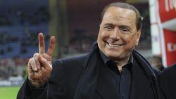 Silvio Berlusconi: Bersamaku AC Milan Bisa Hebat Lagi