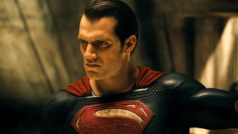 Foto: Official Batman v Superman