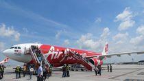 Twitter Heboh, Netizen Sebut Penumpang AirAsia Denpasar-KL Positif Corona