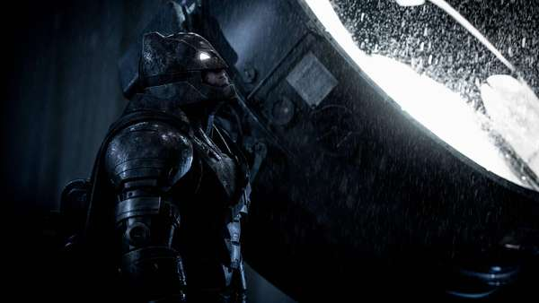 Bukan Ben Affleck, Ini Calon Pemeran Batman