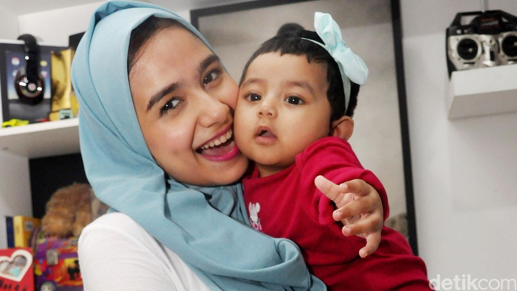 Waspada Penculikan, Sonya Fatmala Wajibkan Orang Rumah Jemput Anak-anaknya