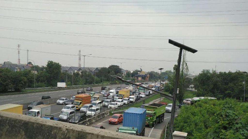 Proyek Anti Macet Jakarta-Bekasi Dicetuskan 2015, Kok Belum Jalan?