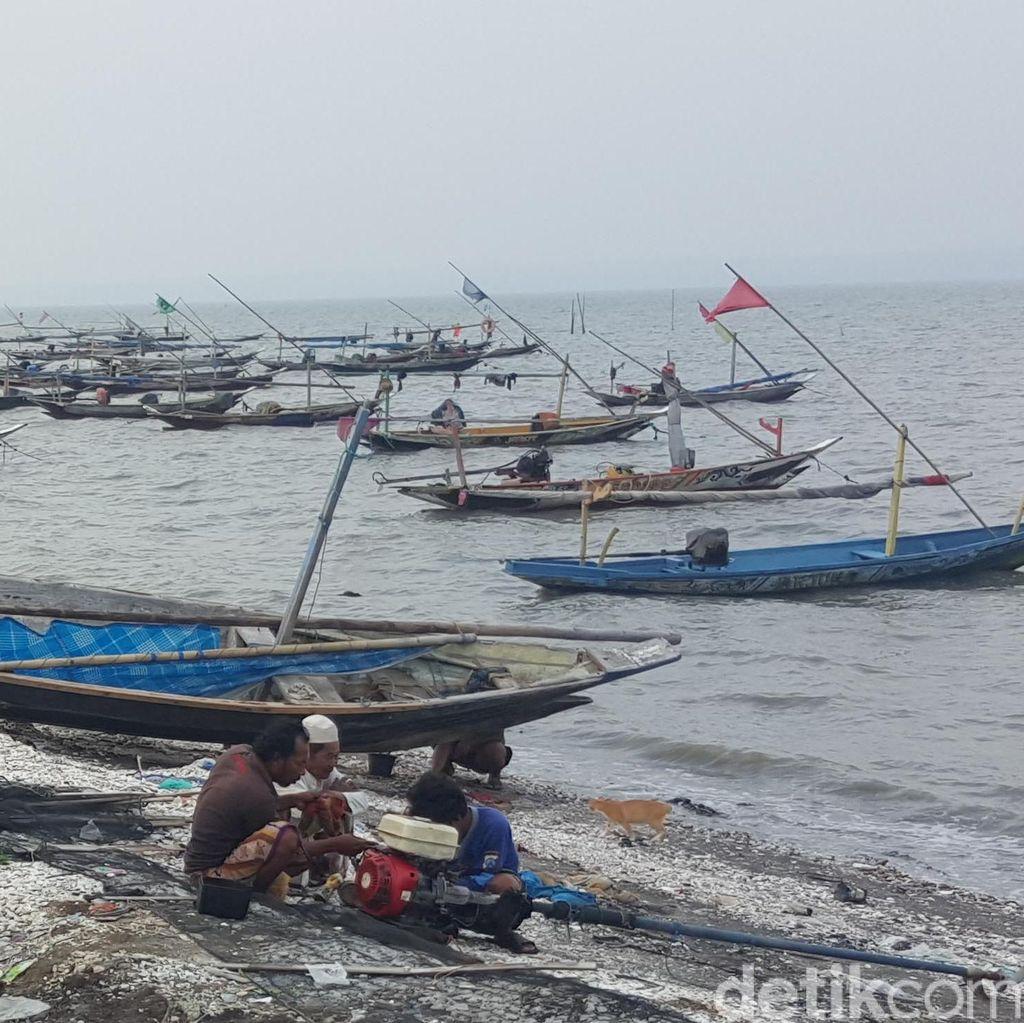 Dalam 4 Hari Ke Depan, BMKG Prediksi Banjir Rob di Pesisir Surabaya