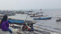 BMKG Prediksi Banjir Rob di Pesisir Surabaya 4 Hari ke Depan