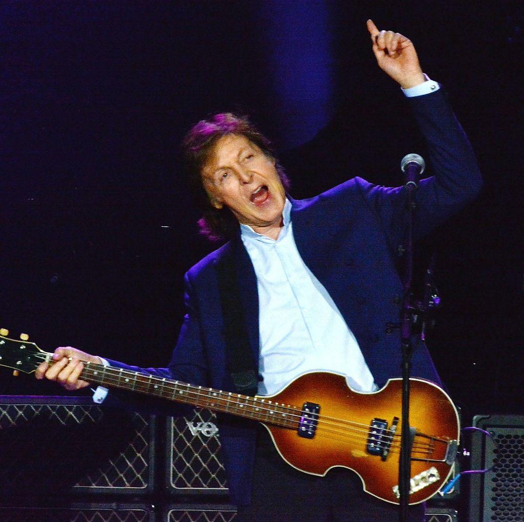 Duh! Rumah Paul McCartney di London Dibobol