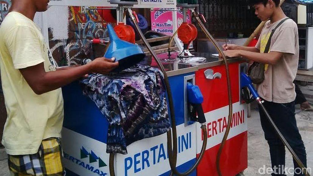 ExxonMobil Punya SPBU Mini Saingan Pertamini, Sudah Tahu?