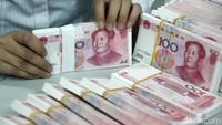 China Takut Gelembung Pasar Keuangan Meledak