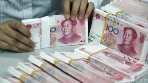 Daftar Terbaru Orang Kaya China