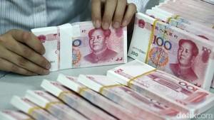 215 Miliar Yuan China Masuk ke Indonesia Tahun Lalu