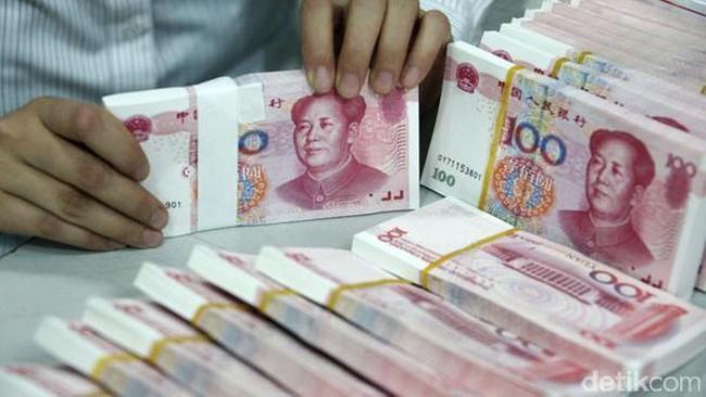 Nih Daftar Terbaru Orang Terkaya China