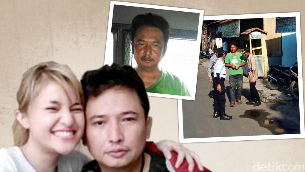 Pengemis yang Ditangkap Dinas Sosial Diyakini Benar Ayah Marshanda