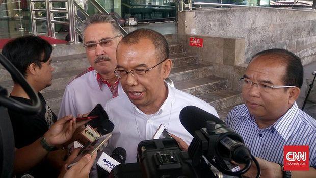 Kemenpora menghormati keputusan PSSI yang memperpanjang kontrak Luis Milla.