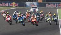 Bos Gresini Sudah Kangen Berat Balapan MotoGP