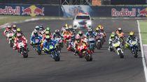 MotoGP Thailand Digeser ke Oktober, Ini Jadwal Baru MotoGP Musim 2020