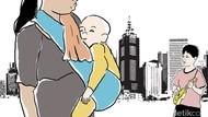 Pengemis Anak di Makassar Diamankan Pemkot untuk Jalani Konseling